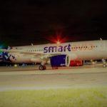 Авиакомпания Smartavia будет расширять свой флот